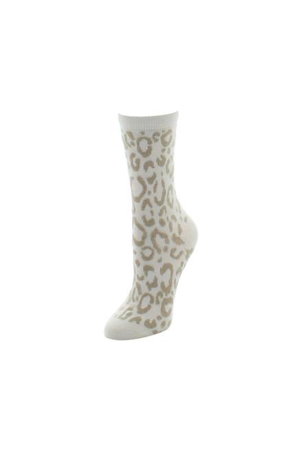 Buy Natori Animal Print Socks from