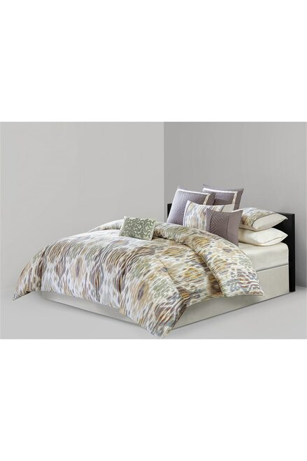 Buy N Natori Tboli Comforter Set from