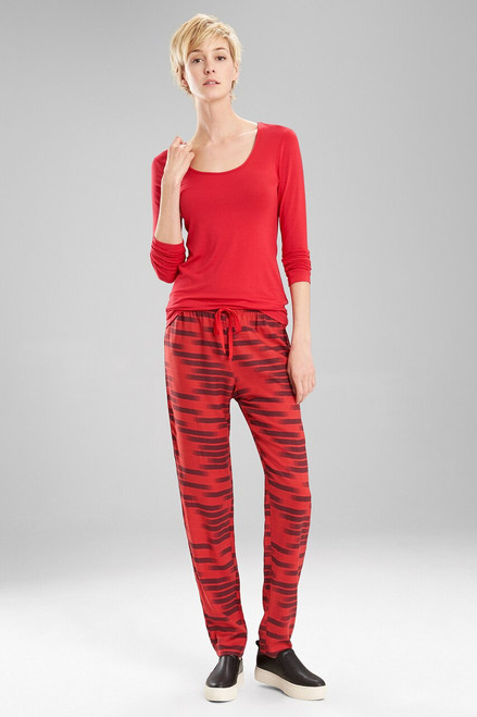 Buy Josie Sparkle Fest PJ RED from