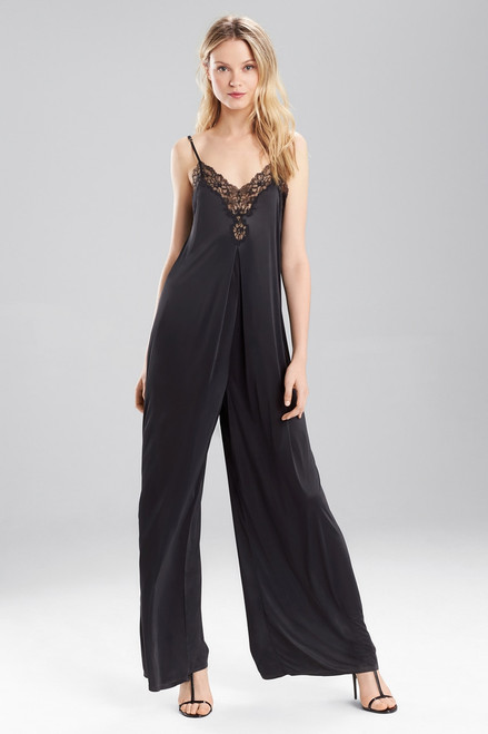 Buy Josie Natori Glam Knit Jumpsuit from