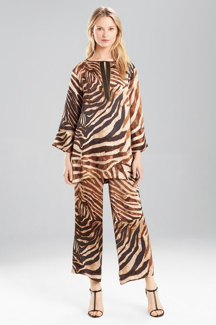 Buy Josie Natori Zebra PJ from