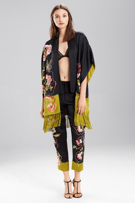 Buy Josie Natori Aki Jacket from
