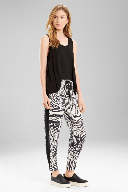 Buy Josie Edgy Garden Track Pants from