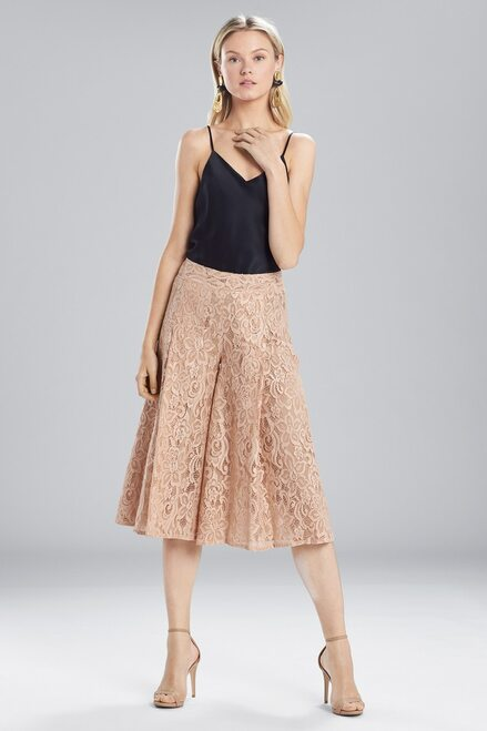 Buy Josie Natori Lacquer Lace Culotte from