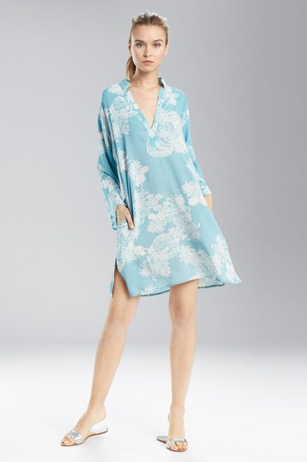 Buy N Natori Reign of Flowers Sleepshirt from