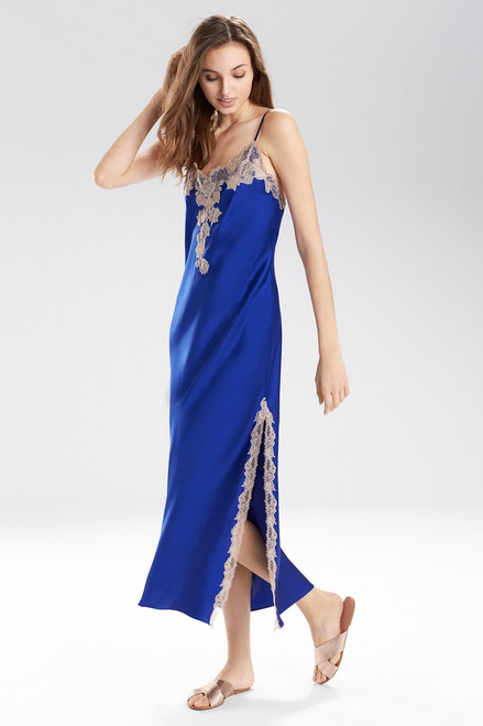 Buy Josie Natori Lolita V-Neck Gown from