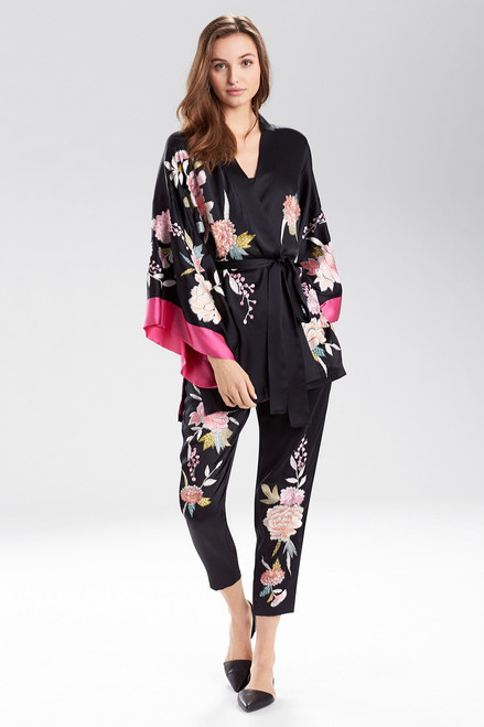 Buy Josie Natori Lola Lined Wrap from