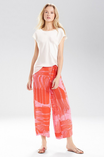 Buy Josie Natori Manila Bay Pants from