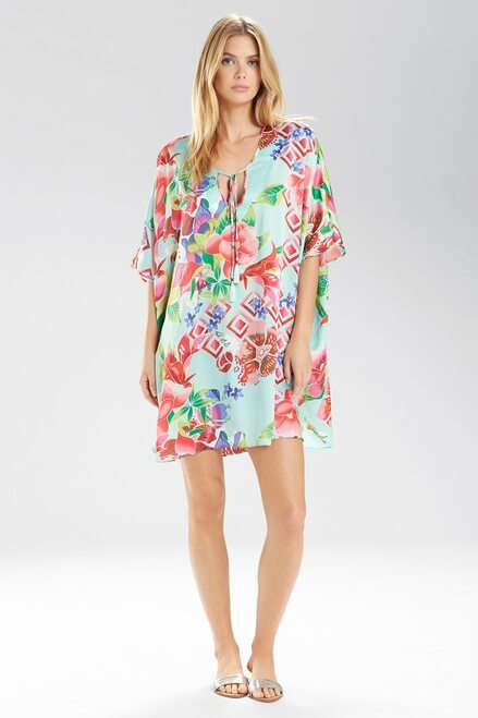 Buy Natori Star Blossom Tunic from