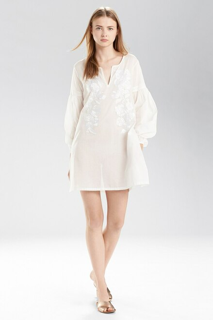 Buy Natori Cebu Peasant Shirt from