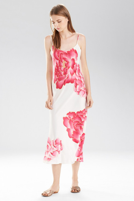 Buy Natori Peony Gown from