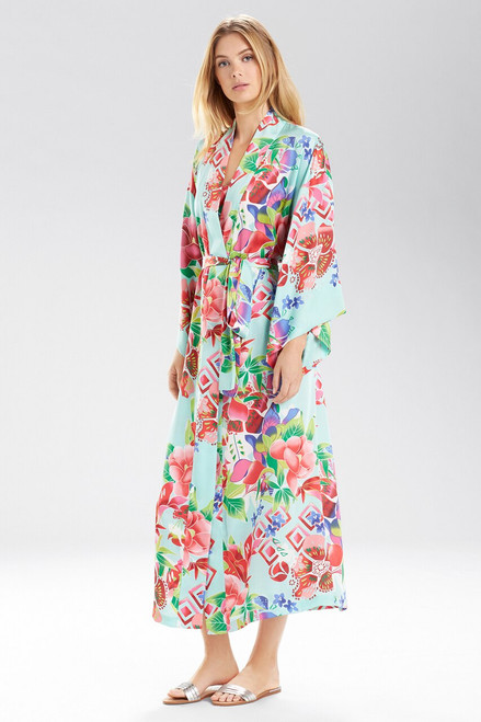 Buy Natori Star Blossom Robe from