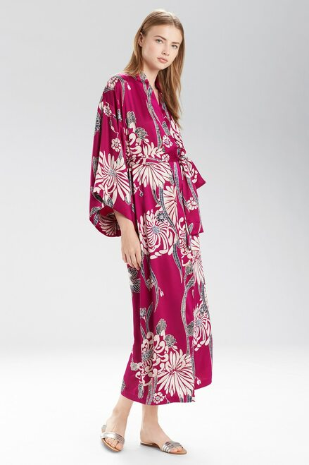 Buy Natori Aizome Robe from