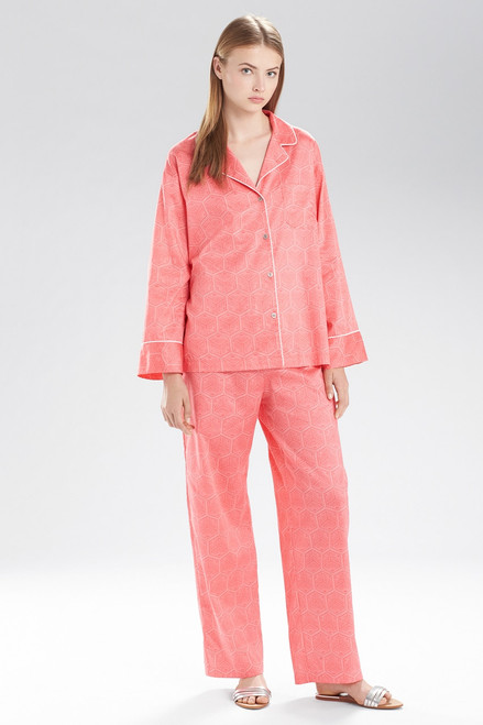 Buy Natori Fan Notch PJ from