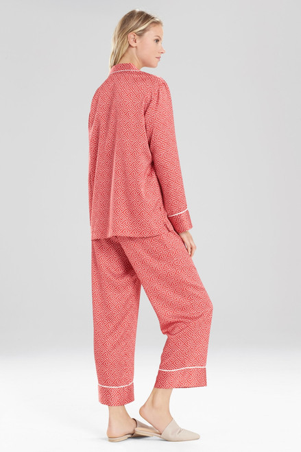 Natori Labyrinth PJ at The Natori Company