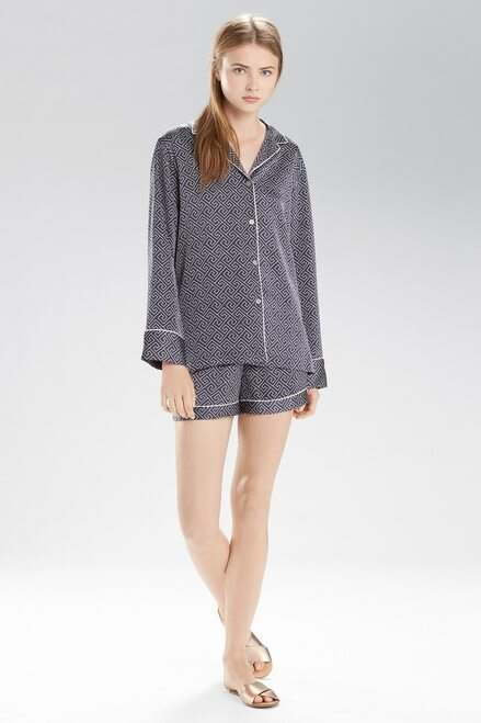 Buy Natori Labyrinth Short PJ from