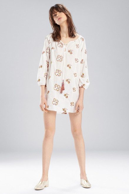 Buy Josie Bohemia Peasant Sleepshirt from