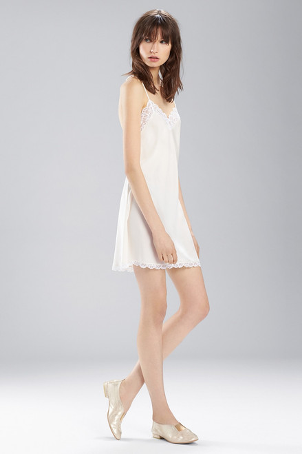 Josie Brigitte Chemise at The Natori Company