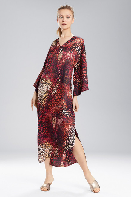 Buy N Natori Wilderness Caftan from