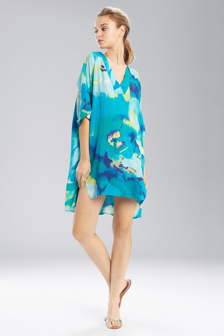 Buy N Natori Blooming Mural Sleepshirt from