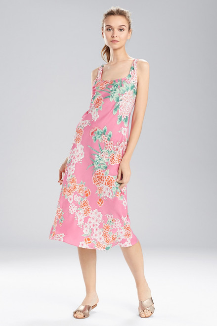 Buy N Natori Majestic Garden Gown from