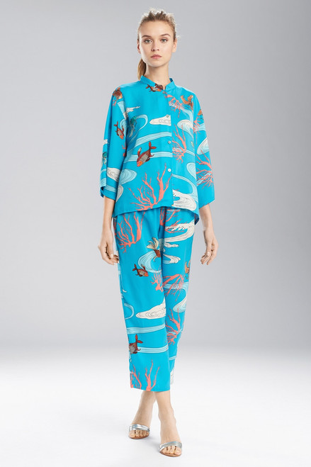 Buy N Natori Seaside PJ Set from