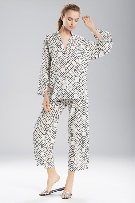 Buy N Natori Diamond PJ Set from