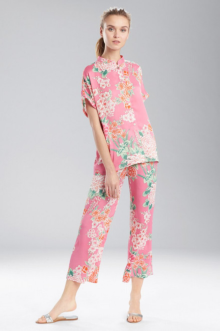 Buy N Natori Majestic Garden PJ Set from