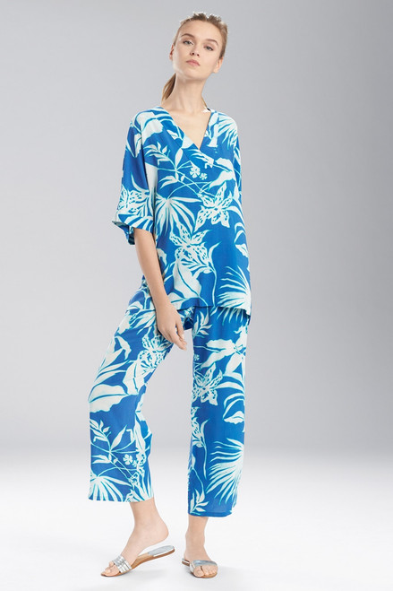 Buy N Natori Tropical Sanctuary PJ Set from