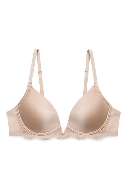 Buy Natori Demure Contour Convertible Bra from