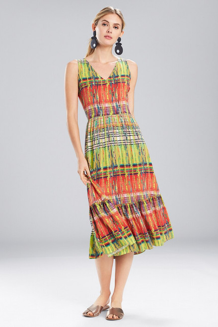 Buy Natori Jeepney and Map Sundress from