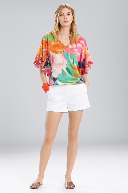 Buy Natori Garbo Kimono Top from