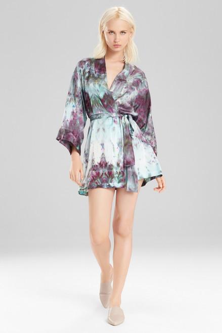 Buy Josie Natori x Upstate Lolita Wrap - Purple Multi from