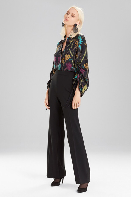 Buy Josie Natori Japanese Nouveau Top from