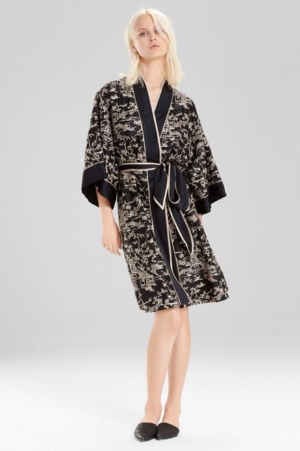Buy Josie Natori Pagoda Wrap from