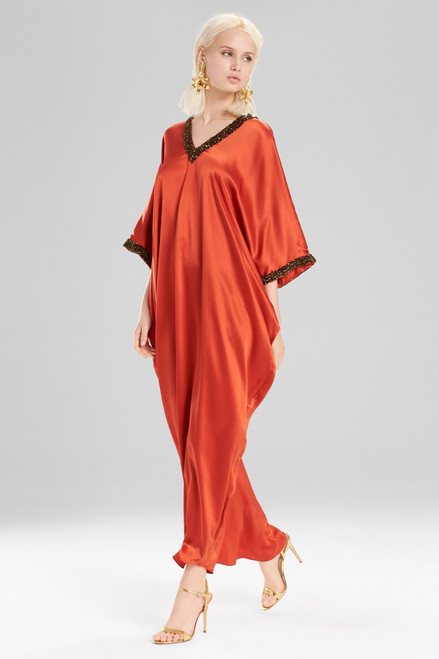 Buy Josie Natori Couture Sunset Caftan from