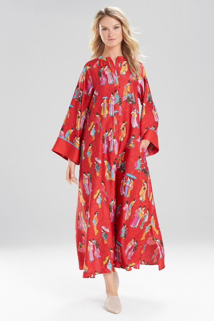 Buy Natori Geisha Caftan from
