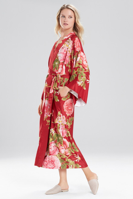 Buy Natori Mandarin Robe from