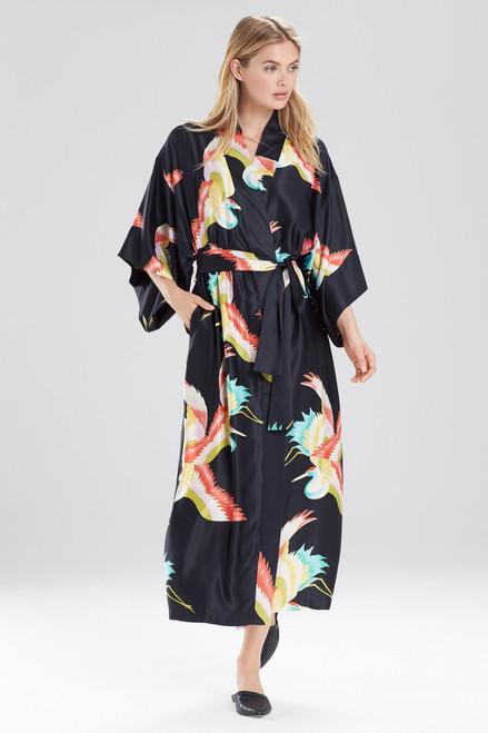 Buy Natori Vermillion Robe from