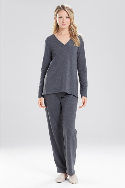 Buy Natori Brushed Knit Top from