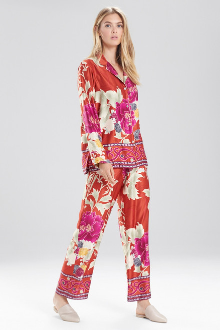 Buy Natori Auburn Floral PJ from