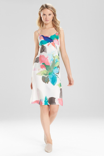 Buy Natori Water Lily Chemise from