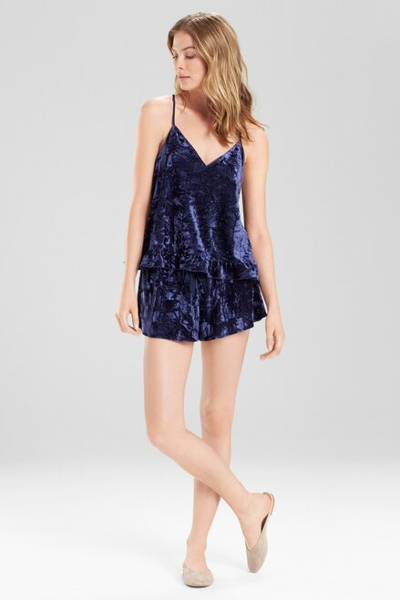 Josie Velvet Crush Cami at The Natori Company
