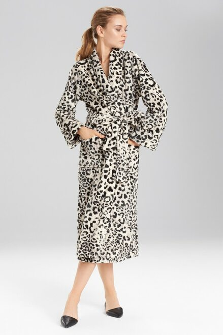 Buy N Natori Plush Animal Robe from