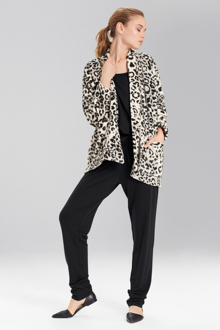 Buy N Natori Plush Animal Jacket from