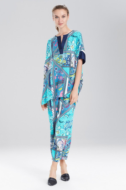 Buy N Natori Bandana Rose PJ from
