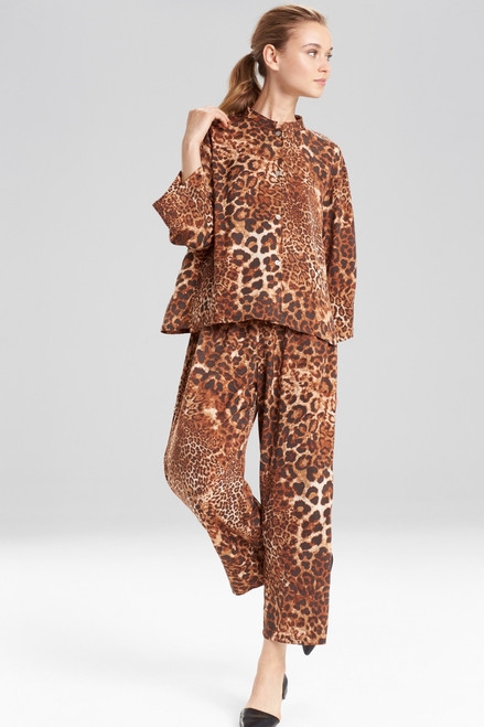 Buy N Natori Animal Mirage PJ from