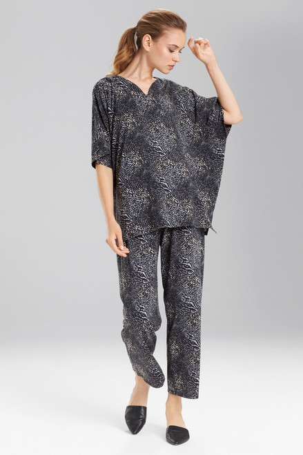 Buy N Natori Watercolor Animal PJ from