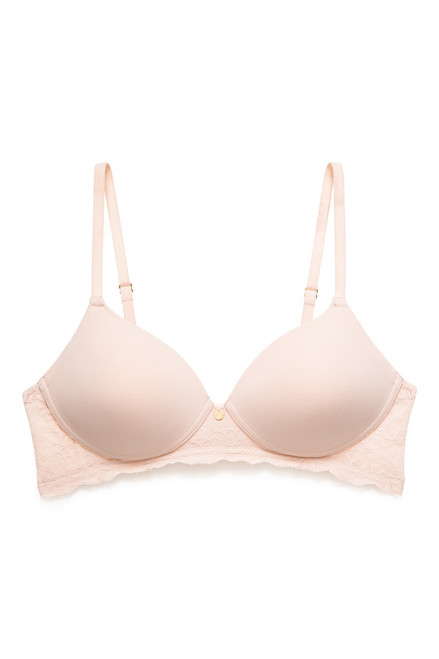 Buy Natori Retouch Over the Head Contour Soft Cup Bra from