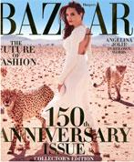 Harper's Bazar - The Future of Fashion